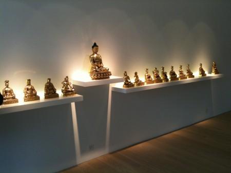 Altar Zürich